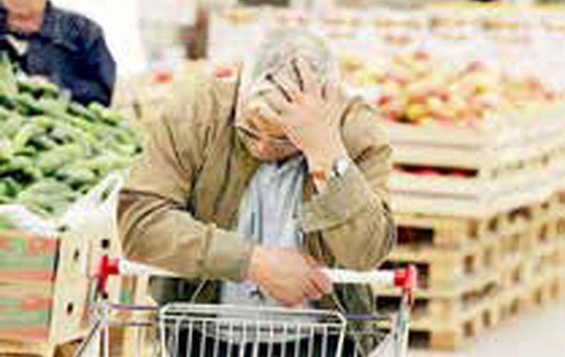 پوشش ۶۳ درصدی کاهش قدرت خرید کارگران با دستمزد ۱۴۰۰