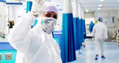 افزایش 6 برابری تقاضای مهاجرت پرستاران ایرانی