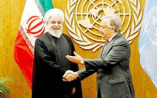 تعلیق حق رأی ایران وآفریقاییهای «فقیر»