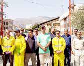 درخواست کارگران شهرداری رودبار برای پرداخت چهار ماه معوقه مزدی