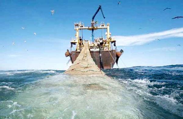 خلیجفارس، عرصه یکهتازی ماهیگیران خارجی
