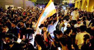 فاز جدید اعتراضات علیه اوضاع اقتصادی لبنان