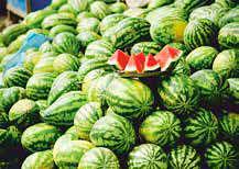 دعوا بر سر هندوانه و گوجه ایرانی در کشورهای منطقه!