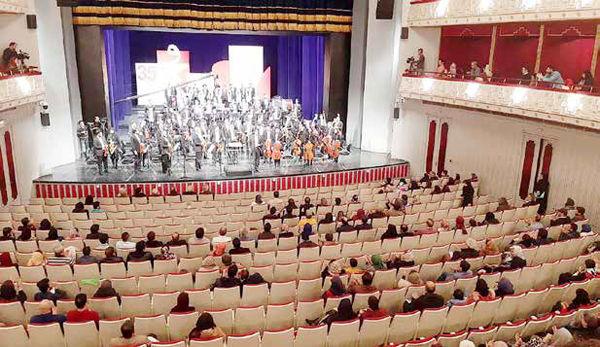 ماییم و یک جشنواره موسیقی
