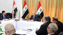 نیمی از وزرای کابینه دولت عراق تغییر میکنند