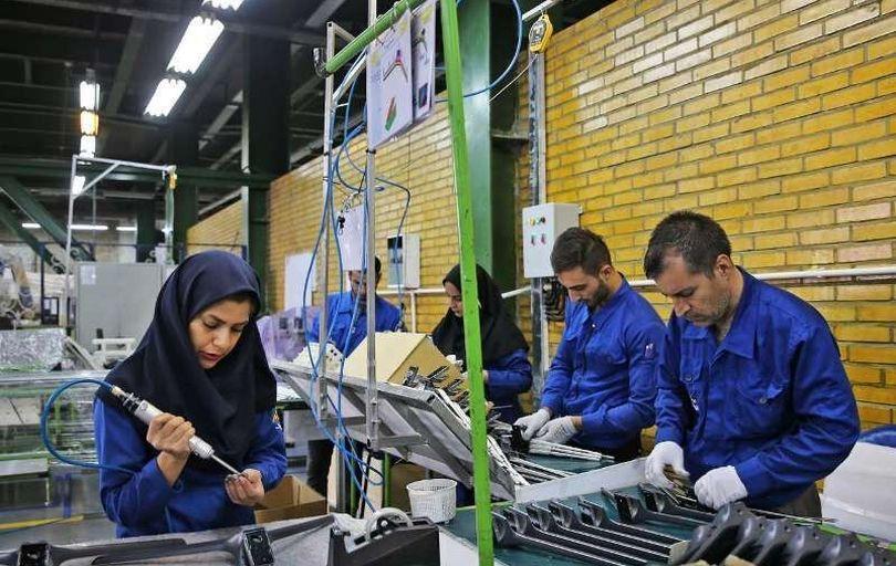 کاهش ۷۶درصدی تعداد کارگران دارای حقوق معوق در استان مرکزی