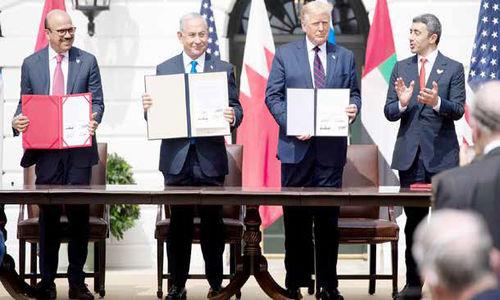 عمان یا عربستان؛ گزینه بعدی کدام است؟