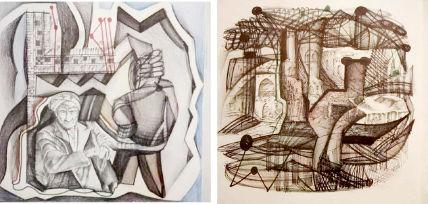 هنر امروز فکر و تخیل هنرمند را انکار میکند