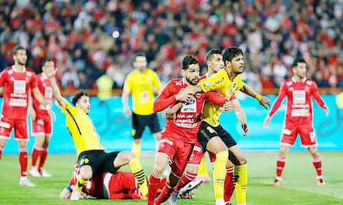 پروتکل اسپانیایی؛ فوتبال ایرانی!
