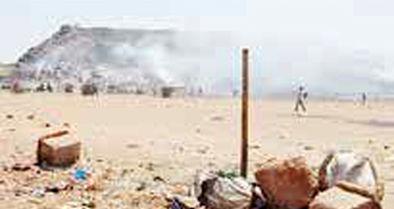 حمله به کارگران معدن «سمافو» دهها کشته برجای گذاشت