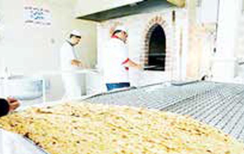قیمت نان از نرخهای مصوب لغو شده هم فراتر رفت