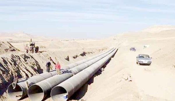 تبعات رویای شیرین انتقال آب خلیجفارس به فلات مرکزی