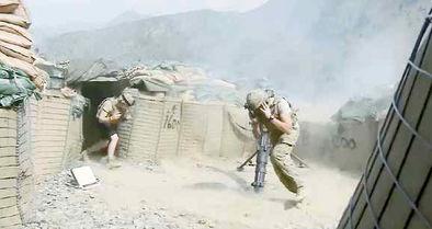 تداوم حملات طالبان به قندوز