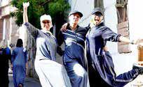 حجاب اجباری در عربستان لغو شد!