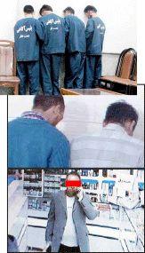 انتقام مردانه در سرقتهای لوکس از داروخانهها