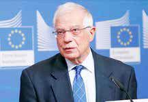 اتحادیه اروپا دیدگاه متعادلی نسبت به ایران دارد