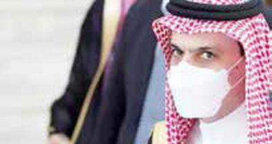 عربستان: ظهور طالبان در افغانستان مایه نگرانی جدی است