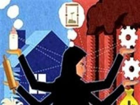 ضرورت حضور زنان در مدیریت شهری