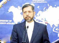 سفر وزیر خارجه قطر به ایران ارتباطی به مسائل تهران و واشنگتن نداشت