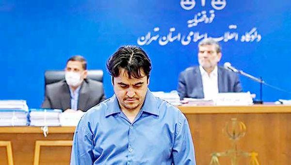 اعدام «زم» در دیوان عالی تأیید شد