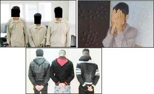 جنایت خونین 17 ساله ها در خوابگاه