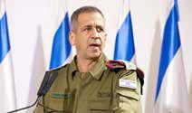 دستور آمادهسازی طرح حمله احتمالی به ایران را دادهام
