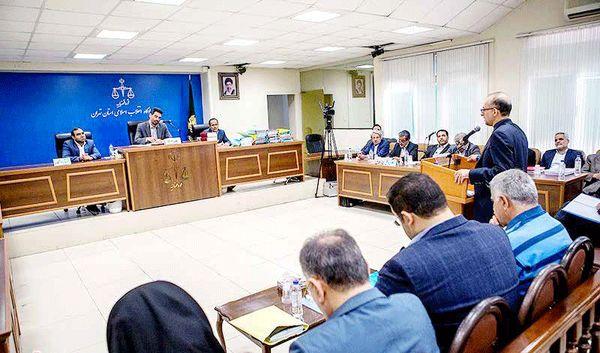 شورای نگهبان شیخالاسلامی را تایید کرده بود