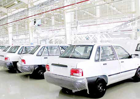 نقش جدید پراید در بازار خودرو