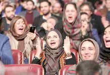 اکران عید فطر به جنجال کشیده شد
