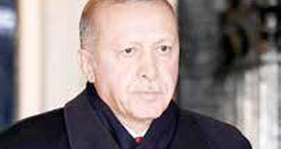 اردوغان: راه صلح لیبی از ترکیه میگذرد