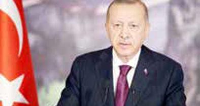 اردوغان: نظام سوریه تهدیدی برای ترکیه است