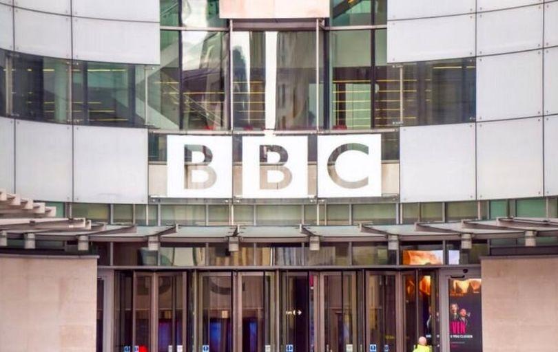 چین پخش کانال بی.بی.سی را ممنوع میکند