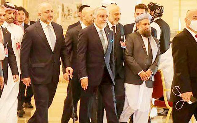 تهران، کابل و آش شله قلمکار قدرتها
