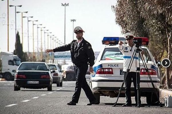 جرائم وصولی رانندگی چرا به شهرداریها پرداخت نمیشود؟