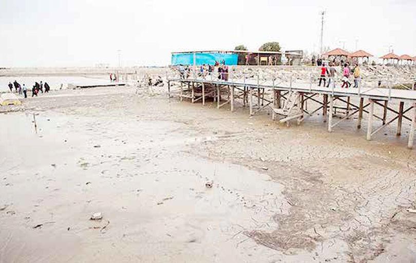 مرگ تدریجی بزرگترین دریاچه دنیا