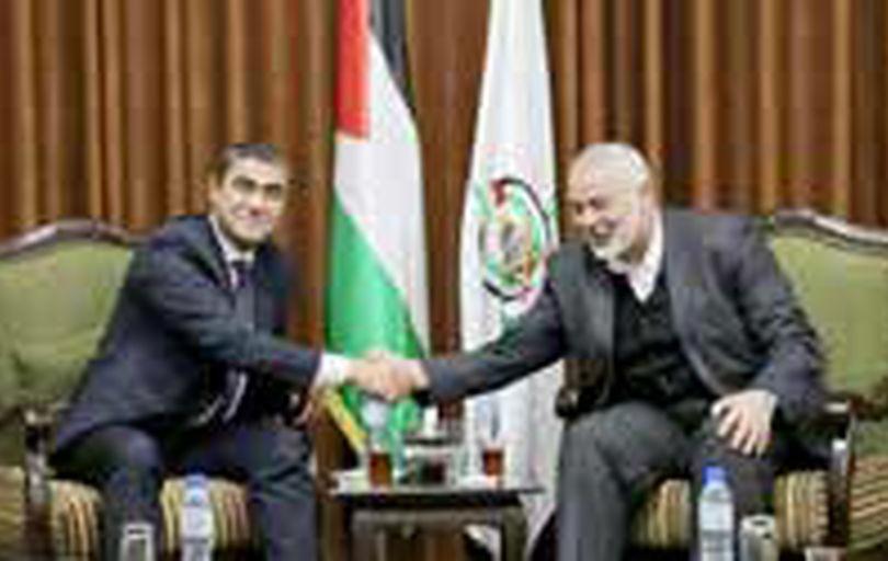 سفر هیأت مصری به فلسطین اشغالی و دیدار با نتانیاهو