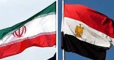 برقراری تماسهایی میان ایران و مصر