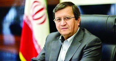 همتی: وضعیت ذخایر ارزی ایران بیسابقه است
