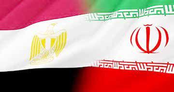 دو سیگنال مصر برای تغییر اساسی روابط با ایران
