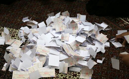 رای باطله در انتخابات شورایشهر اهواز اول شد