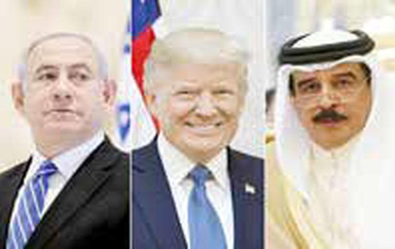 سفر قریبالوقوع هیأت اسرائیلی - آمریکایی به بحرین