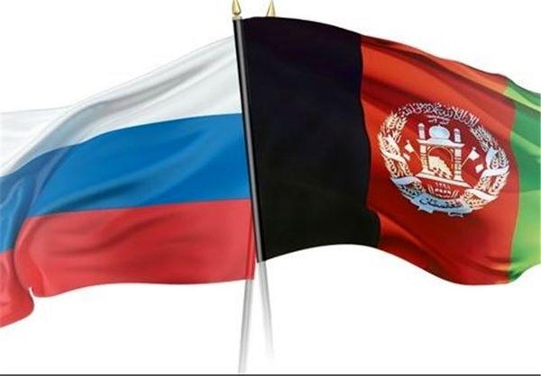 تلاشهای روسیه برای صلح در افغانستان