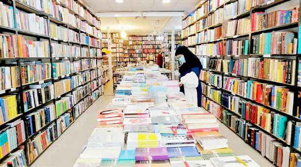 ویترین آنلاین کتابفروشیها و زمزمههای فیلترینگ