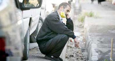 کرونا، 681هزار نفر را در بخش خدمات بیکار کرده است