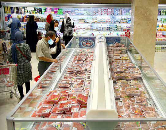 افزایش 45 درصدی هزینه خانوارهای ایرانی