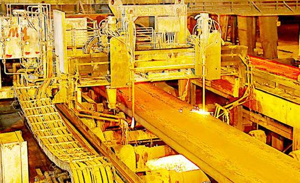 نشست شرکتهای بزرگ فولاد کشور