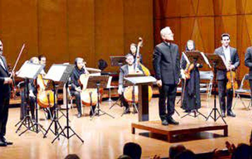 ارکسترها نماد توان فرهنگی کشورها هستند