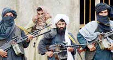 طالبان مسیر کمکهای بشردوستانه از ترکمنستان را قطع کرد!