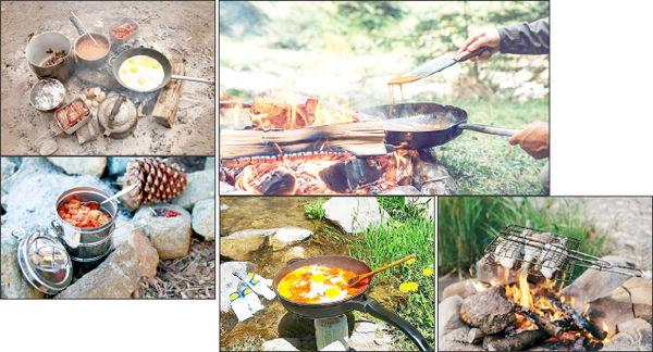 از غذاهای محلی غافل نشوید