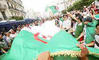 تظاهرکنندگان در الجزایر خواستار قیام سراسری شدند